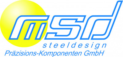 msd - steeldesign GmbH